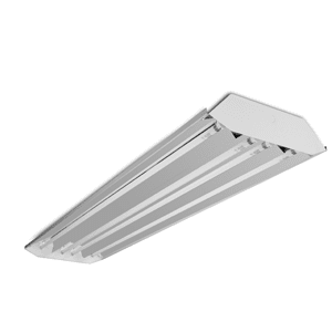 Howard Lighting HFB3E432AHEMV000000I 4 Lamp 32W T8 High Bay Fluorescent Fixture