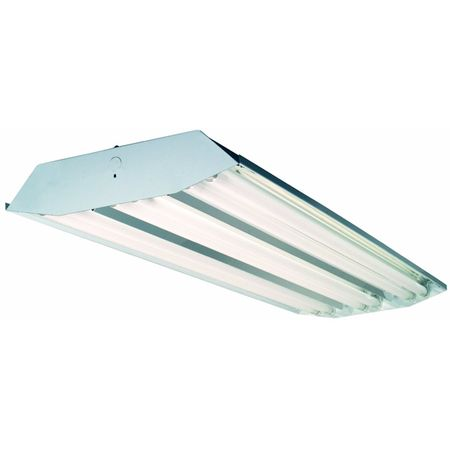 Howard Lighting HFA3 E654IPSMV000000I 6 Lamp 54W (incl) T5 High Bay Fluorescent