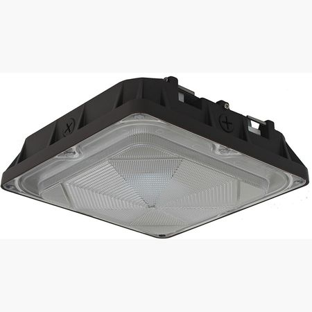 Howard Lighting LSCT45DMV - LED Canopy Fixtures: LED Canopy Fixture, Small 100W HID Replacement LSCT45DMV