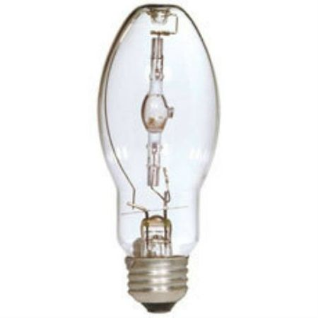 Howard Lighting MH50/U/MED - Howard Lighting MH50/U/MED 50W Clear Medium Base Metal Halide ED17 Lamp