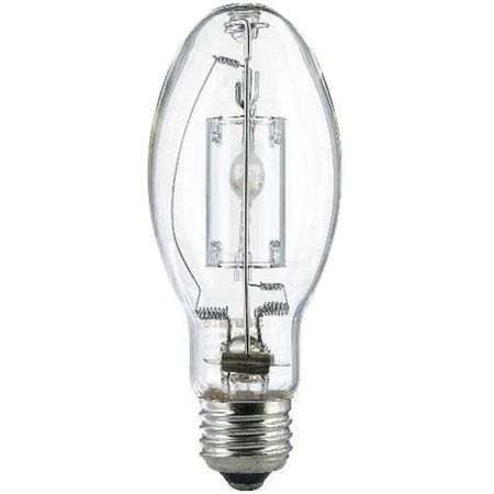 Howard Lighting MP400/BU/ED37 400-Watt ED37 Clear Metal Halide Mogul Base Lamp