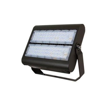 Howard Lighting XFL-5080-LED-MV-TR - LED Flood Lights: 79W Input Area Light (200W HID Equivalent) 5000K 10,342 Lumens