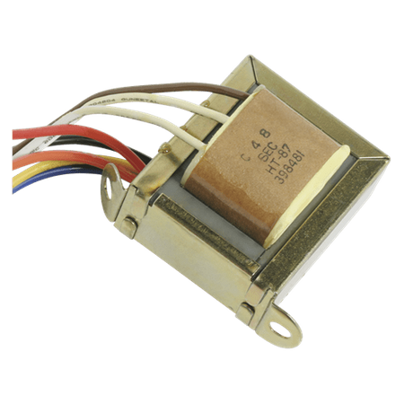 Atlas Sound HT87 - 8 Watt Audio Transformer 70.7 V
