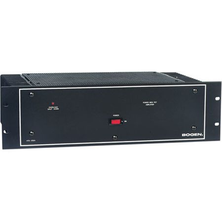Bogen Communications HTA250A Power Amplifier Inc.