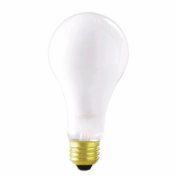 Ushio Light Bulb Incandescent Lamps