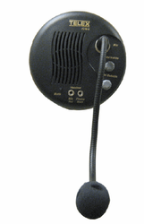 Intercoms & Paging Systems – Headphones, Headsets, Microphones and More