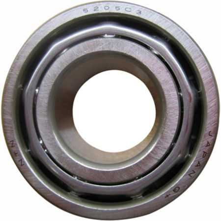 Leeds and Northrup 008001 - ball bearing
