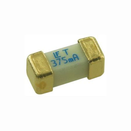Leeds and Northrup 014120 - 250 ma delay main fuse