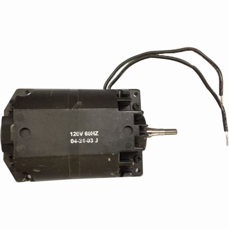 Leeds and Northrup 017728 - balance motor