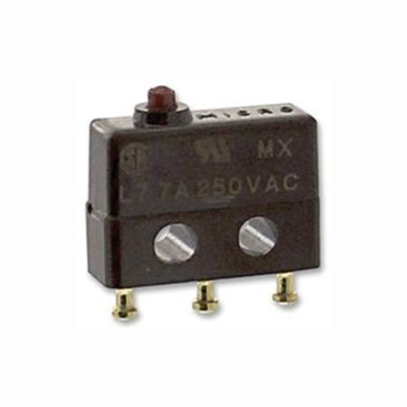 Leeds and Northrup 020091 - micro switch 1sx1-t