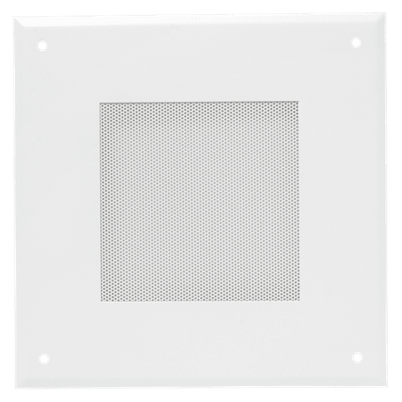 Atlas Sound L20-101 - APF Series Square Recessed Grille