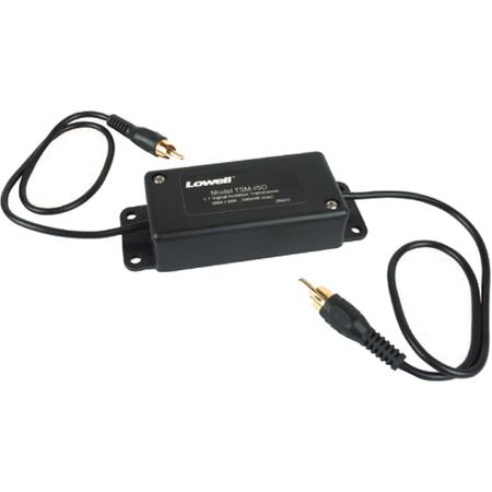 Lowell TSM-ISO Transformer-Signal Isolation