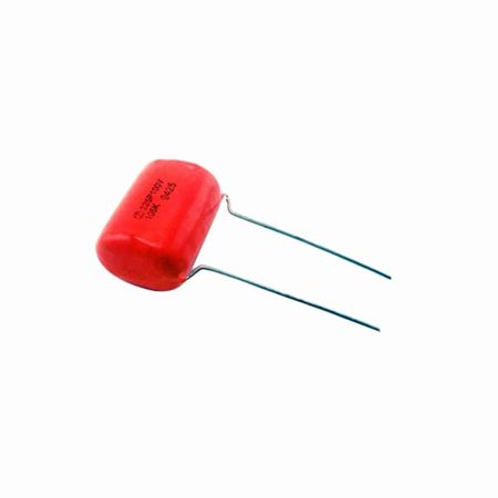 Mallory TT25M150A - Capacitor