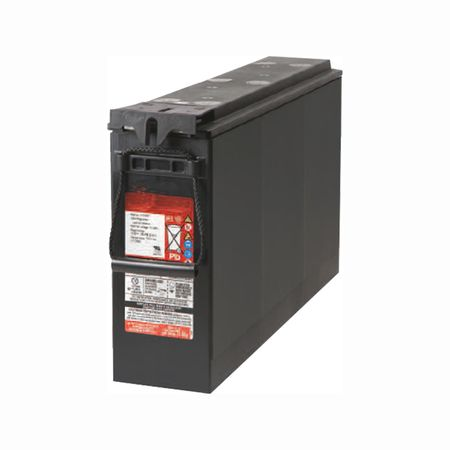 MK UPS Battery HT7500ET - 12 Volts, Amp Hour, 750 Watts/Cell 15 Minute Rate
