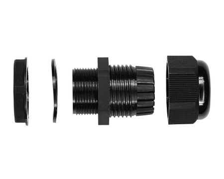 Bud Industries NG-9513 - NEMA Box Accessories-NG series-Accessories Cable glands-L1 X W1 X D1