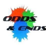Odds and Ends Discount Sales