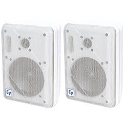 Electro-Voice S-40W S-Surface Mnt Speakers
