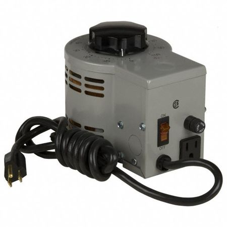 Staco SD1010 Variable Transformers