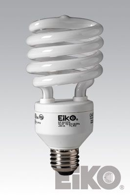 Eiko SP32/50K 32W 120V 5000K Spiral Shaped - Cfli