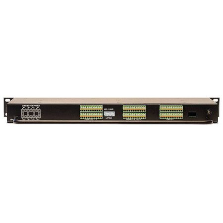 Whirlwind SPC82 - Splitter - passive microphone, 1-direct and 1-isolated output.