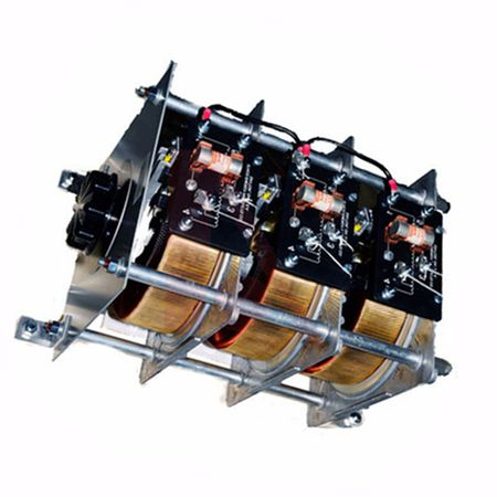 Staco 30M6020CT-2D - Variable Transformer, Motorized, 3 Phase Open Delta input, 35Ao, 0-240Vo, 14.5kVA, Cased, Bench