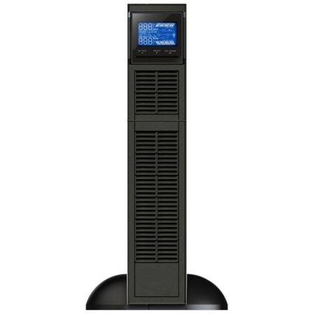 Staco SCV-20002 Single Phase UPS: On-Line Double Conversion