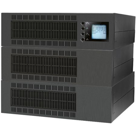 Staco SCV-60021T-P Single Phase UPS: On-Line Double Conversion