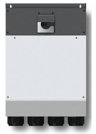 Staco SCV-MBS-10K-W - External Wall Mount Complete Bypass around UPS Electronics Module