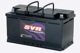 SVR Platinum Car and Motorcycle Audio Batteries for Sale