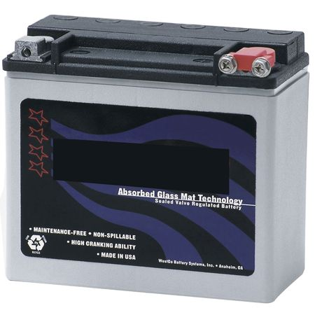 SVR SVR3000P - 12V 79 AH Platinum High Rate, Pro Car Audio Battery.