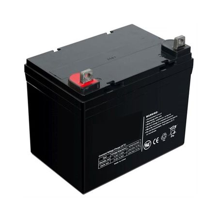 SVR Battery SVR33-12 12 Volt Standard AGM Car