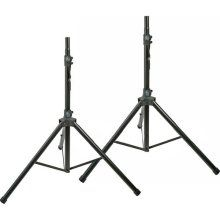 Electro-Voice - Free Ground Shipping - TSP-1 Speaker Stands and
