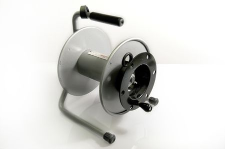 Whirlwind WD1X - Reel - WD1 with additional external drum