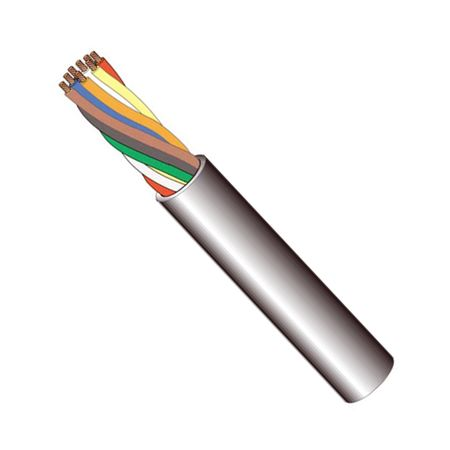 West Penn Wire 274GY0500 - 15 Cond 22 (7X30) Bare Cmr