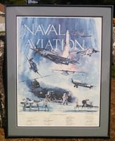 75th Anniversary of Naval Aviation by R.L. Rasmussen