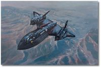 Kelly's Dream by Bryan David Snuffer (SR-71)