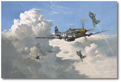 Playing the Last Ace by Heinz Krebs