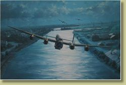 """Purchase both """"Dambusters"""" and """"En-Route"""" at a discounted price!"""