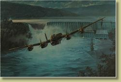 "Purchase ""Dambusters"" along with ""En-Route"" at a special price!"