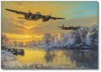 Return of the Pathfinders by Anthony Saunders (Mosquito)