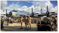 The Peacemakers - <br>Enola Gay</i> & the Maximum Effort to Bring An End to WWII by John Shaw