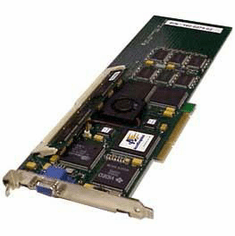 Accel EclipseII 3DPro 32MB Video Card NEW 160-0279-02 225-0129-01 / 207-00147