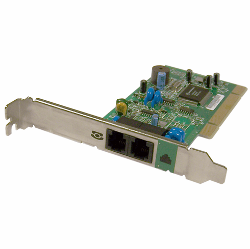 Actiontec V.90 Date 1G163 Fax-Modem Card PM560MS2