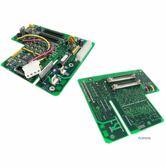 Adic PV120T SCSI Interface Board Assembly 17-1145-01