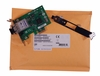 Allied Telesis Gigabit PCIe Adapter New AT-2911SX/SC-901 990-005004-901 820592-001