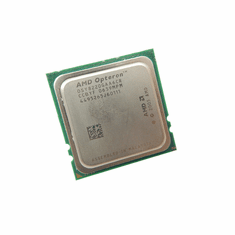 AMD Opteron 2.8Ghz 8220SE Socket F CPU OSY8220GAA6CR