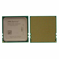 AMD Opteron Quad Core 2.4GHz 2MB CPU New OS8378WAL4DGI