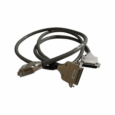AMP Network General Dual RS232 v.24 Cable 4001801 High Speed