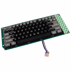 Ancot ULtra2160 Keyboard with Cable 21325-02