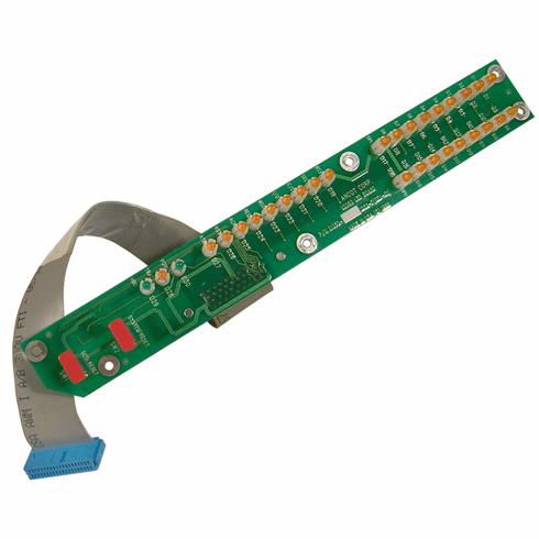 Ancot Ultra2160 LED Board with Reset Button 40158-020